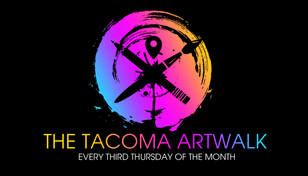 Tacoma Art Walk