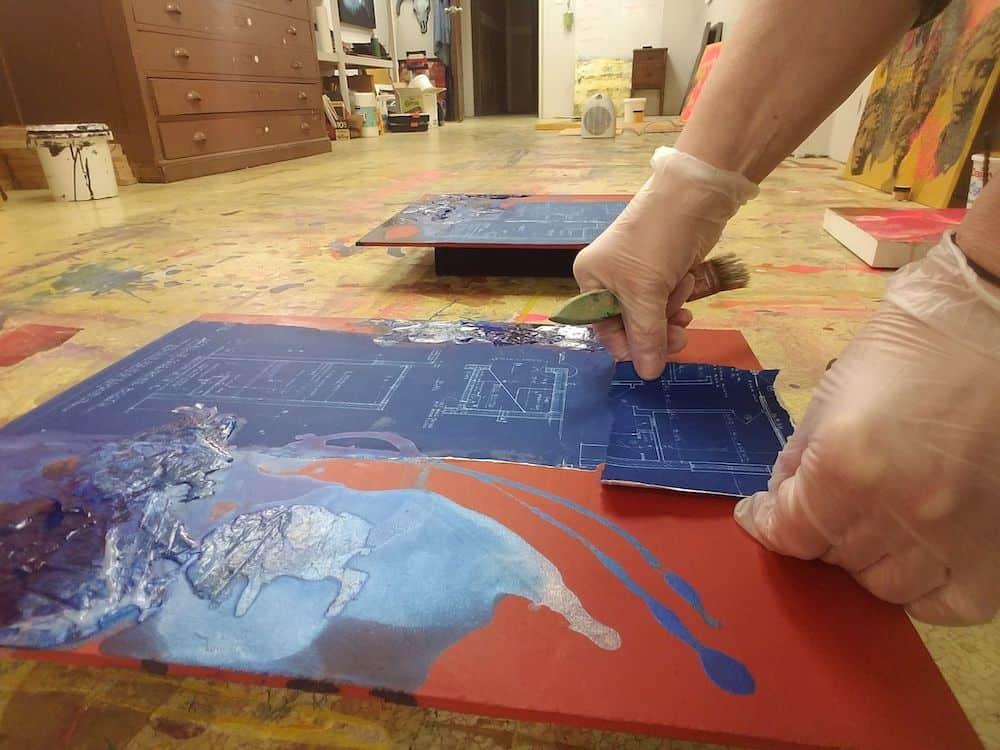 Blue-Prints